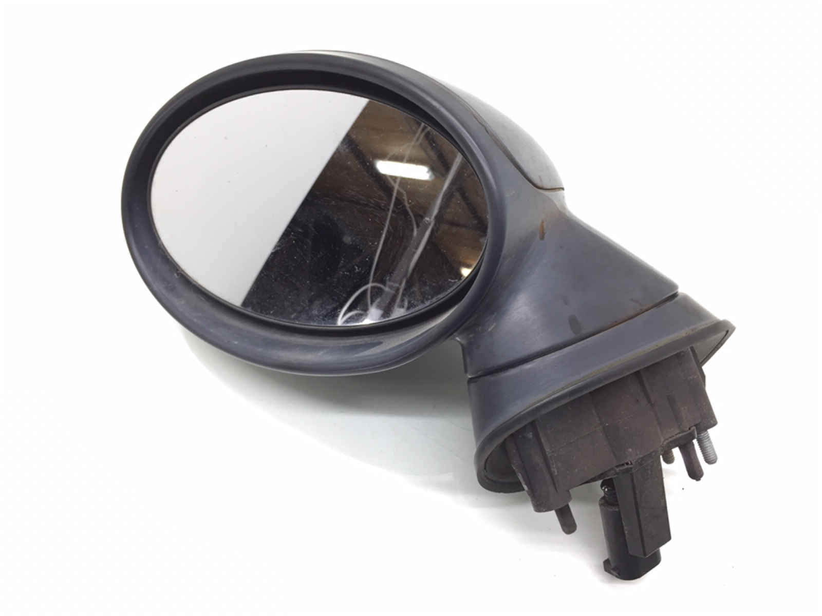 Зеркало наружное левое Mini Cooper R50 1.4 TD 2003 (б/у)
