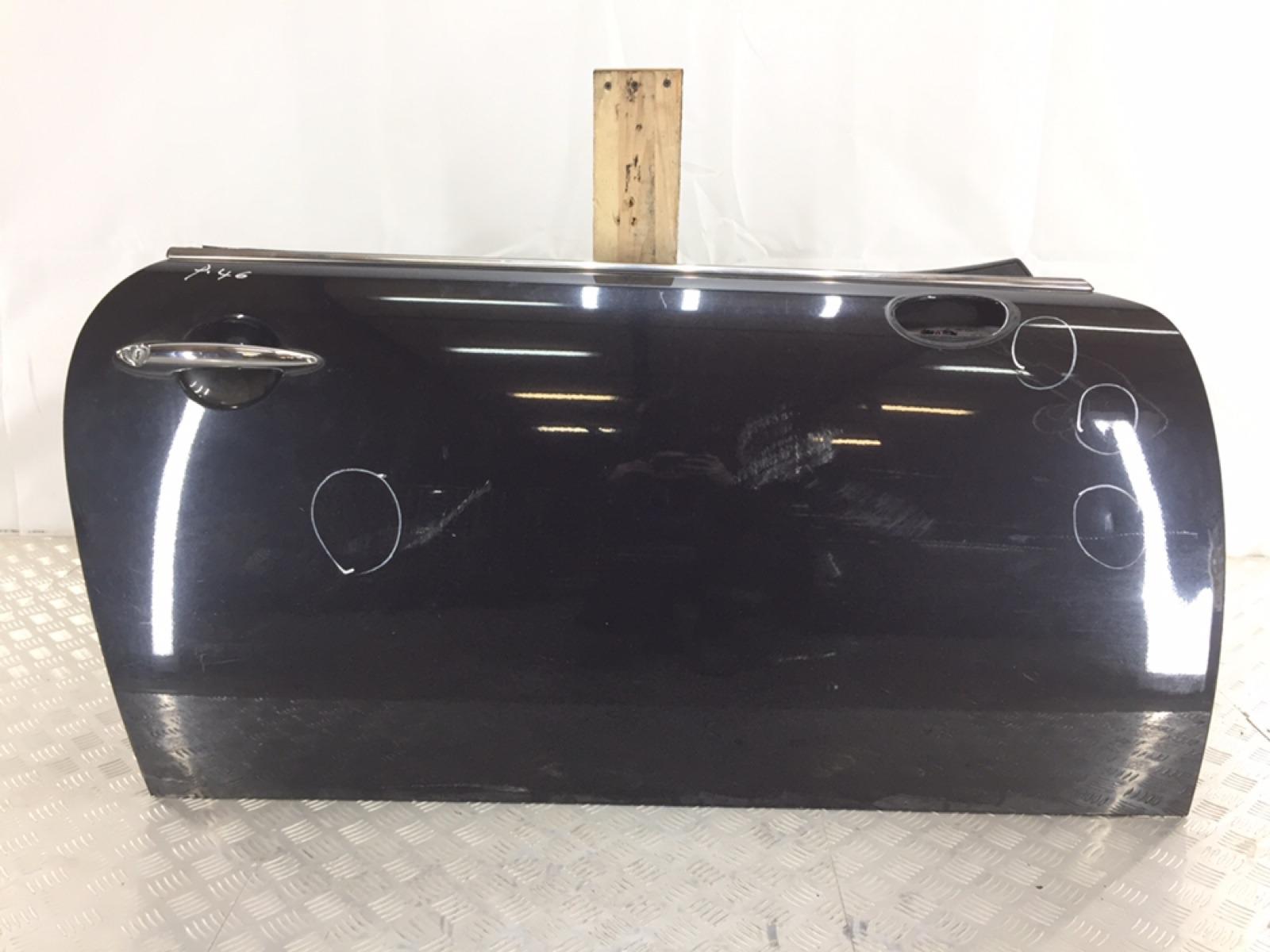 Дверь передняя правая Mini Cooper R50 1.4 TD 2003 (б/у)