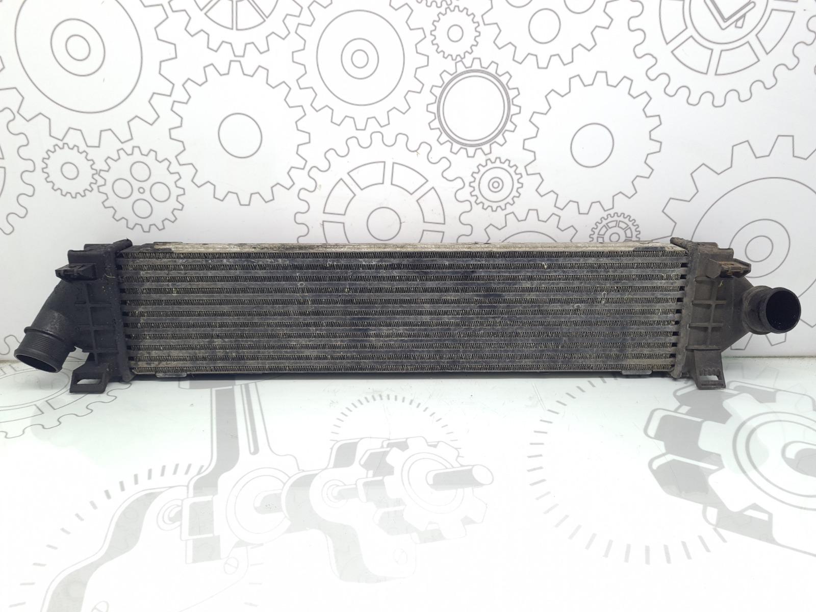 Интеркулер Ford S-Max 1.8 TDCI 2006 (б/у)