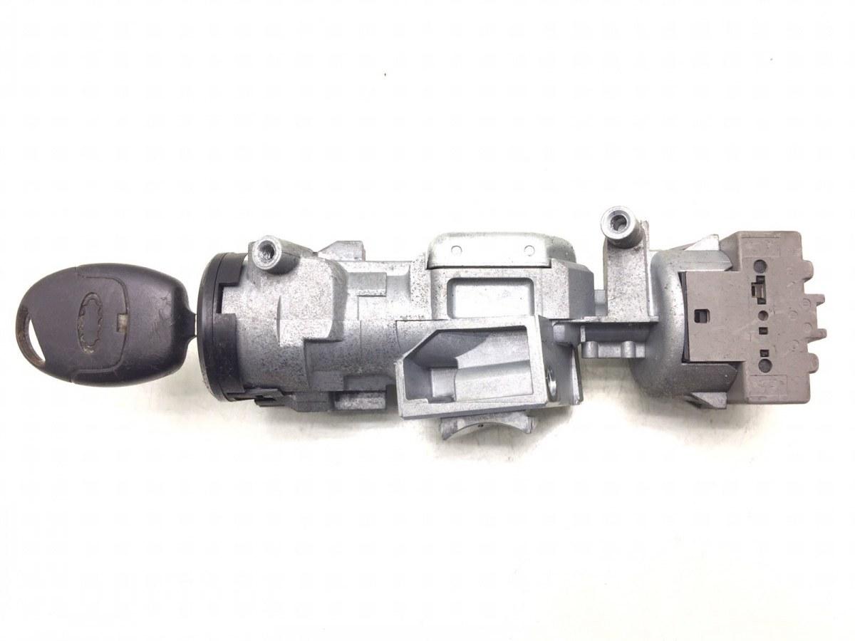 Замок зажигания Ford Galaxy 1.8 TDCI 2007 (б/у)