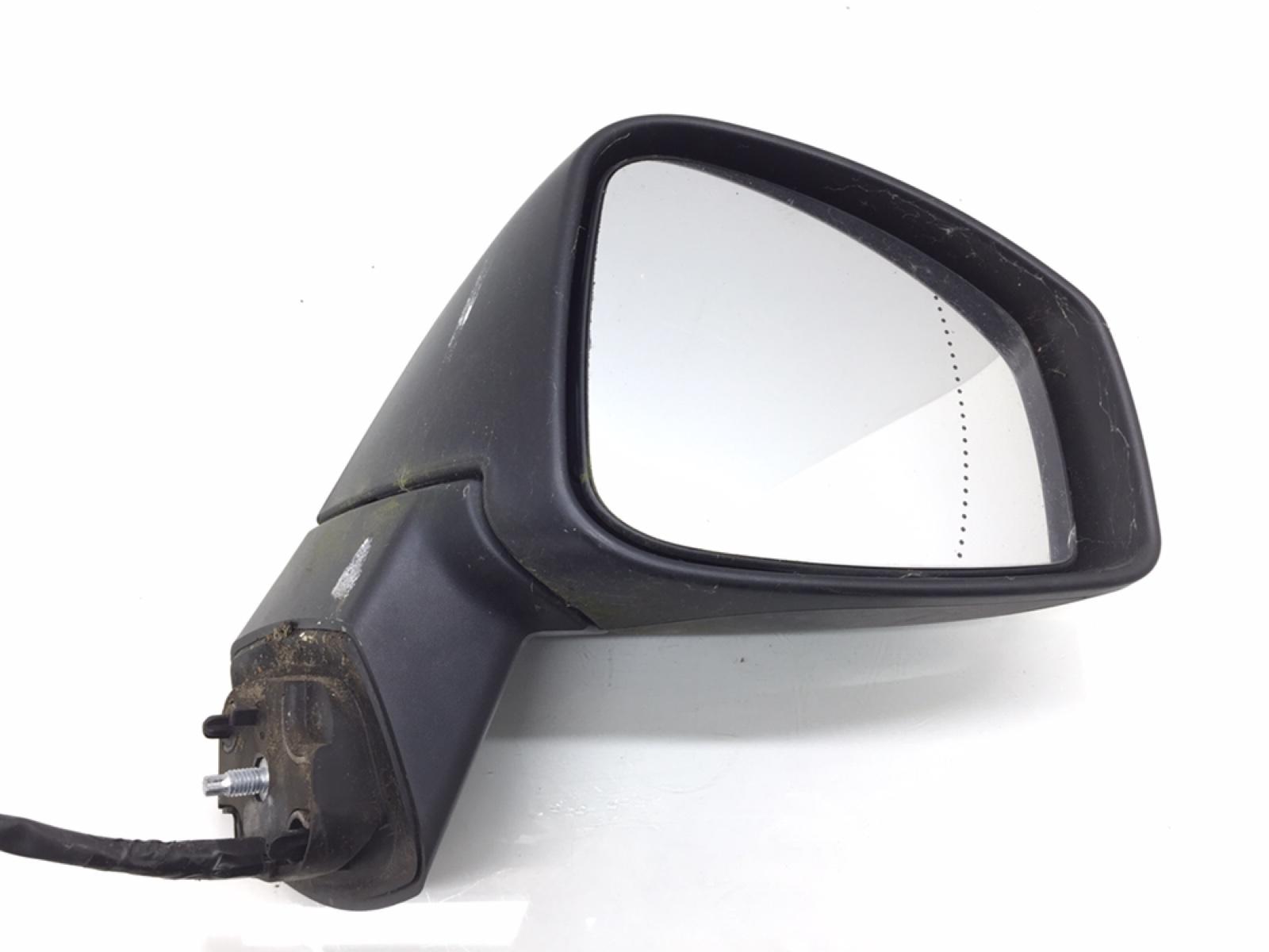 Зеркало наружное правое Renault Grand Scenic 1.5 DCI 2009 (б/у)