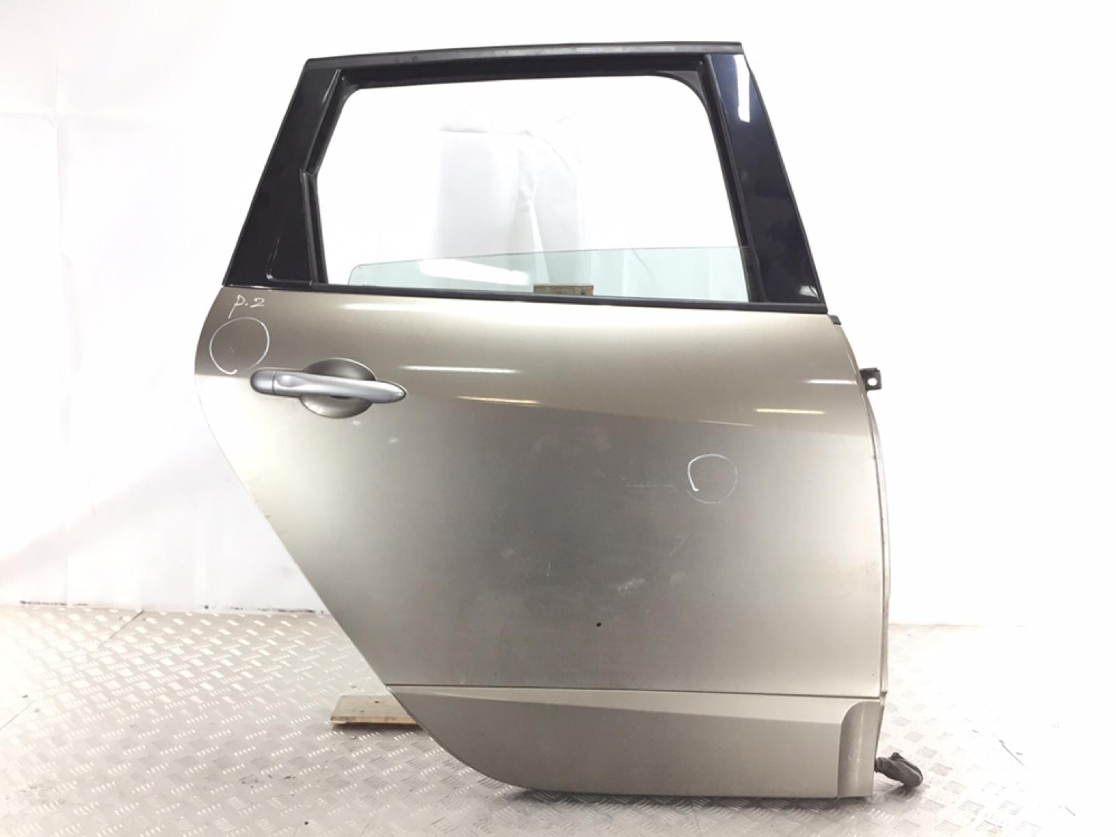 Дверь задняя правая Renault Grand Scenic 1.5 DCI 2009 (б/у)