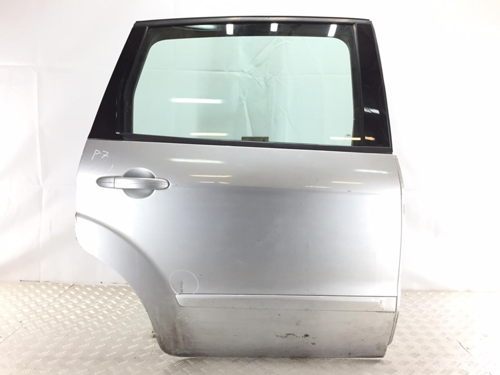 Дверь задняя правая Ford S-Max 1.8 TDCI 2006 (б/у)