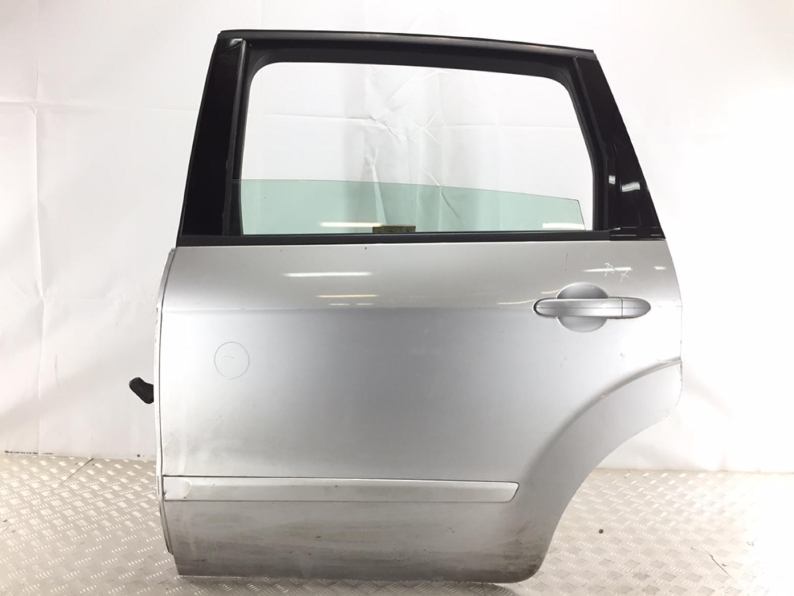 Дверь задняя левая Ford S-Max 1.8 TDCI 2006 (б/у)