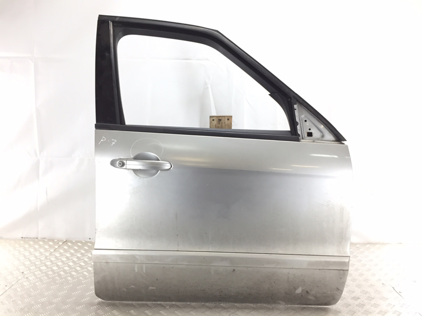 Дверь передняя правая Ford S-Max 1.8 TDCI 2006 (б/у)