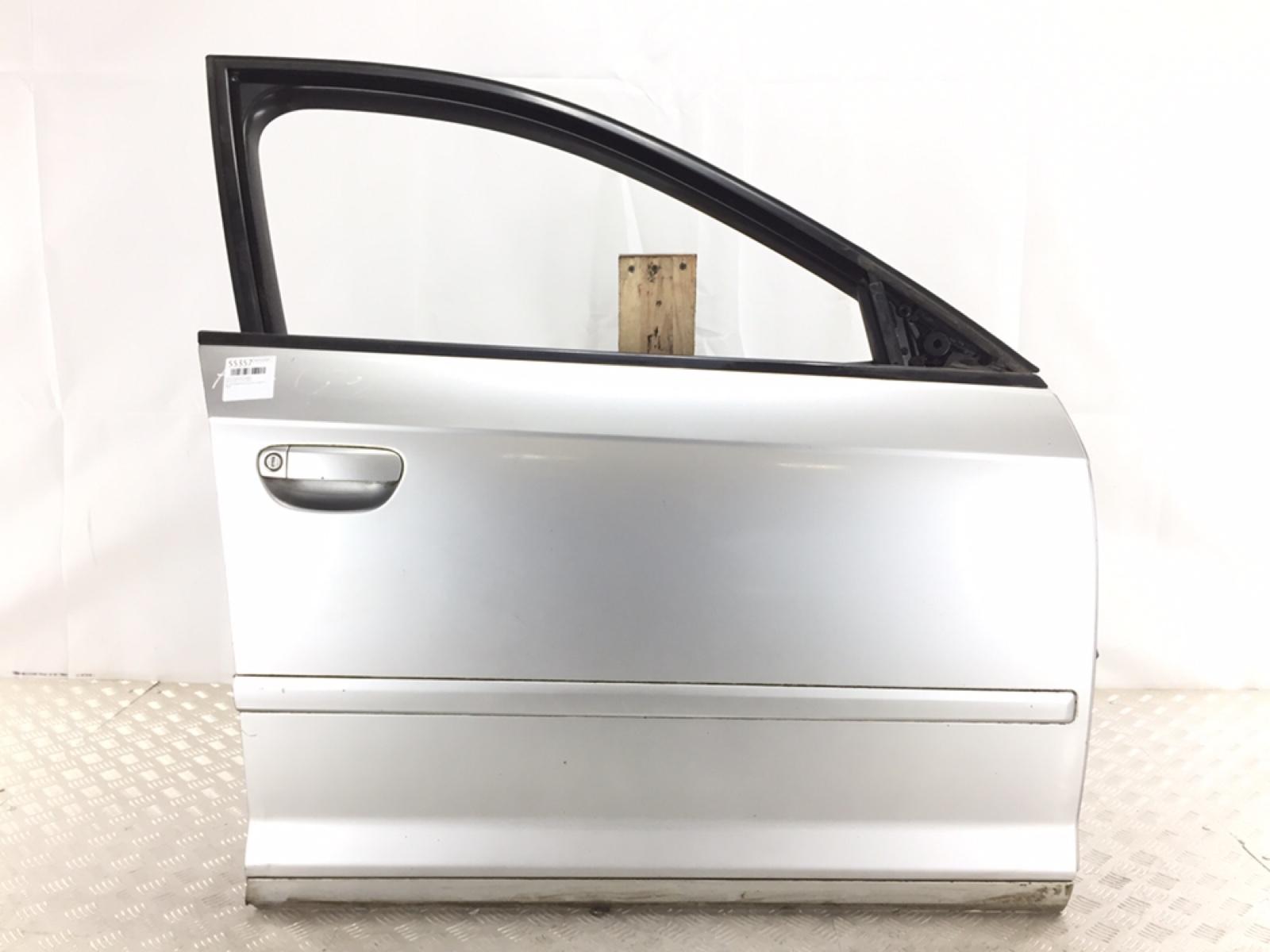 Дверь передняя правая Audi A3 8P 2.0 TDI 2006 (б/у)