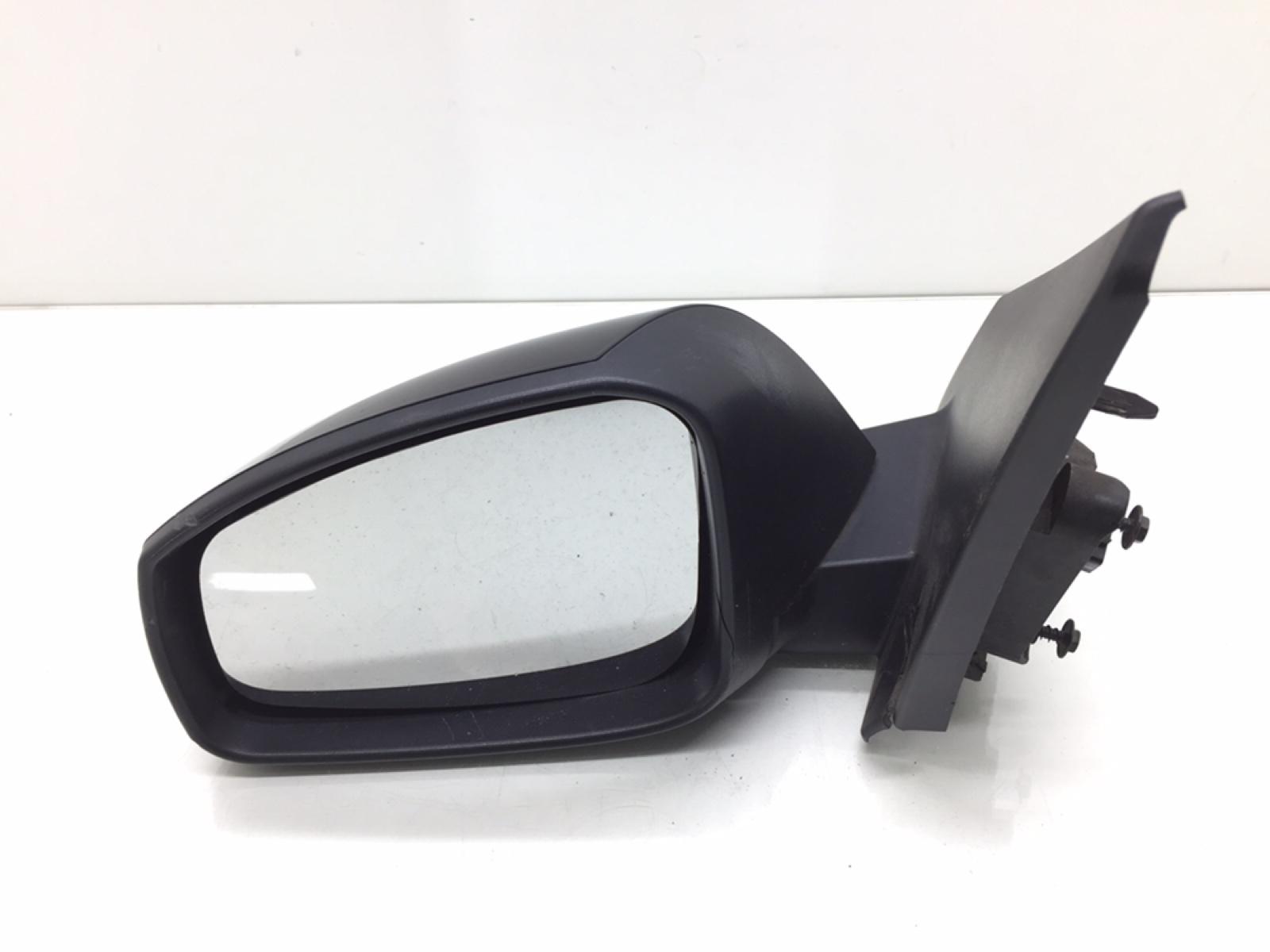 Зеркало наружное левое Renault Megane 1.6 I 2009 (б/у)