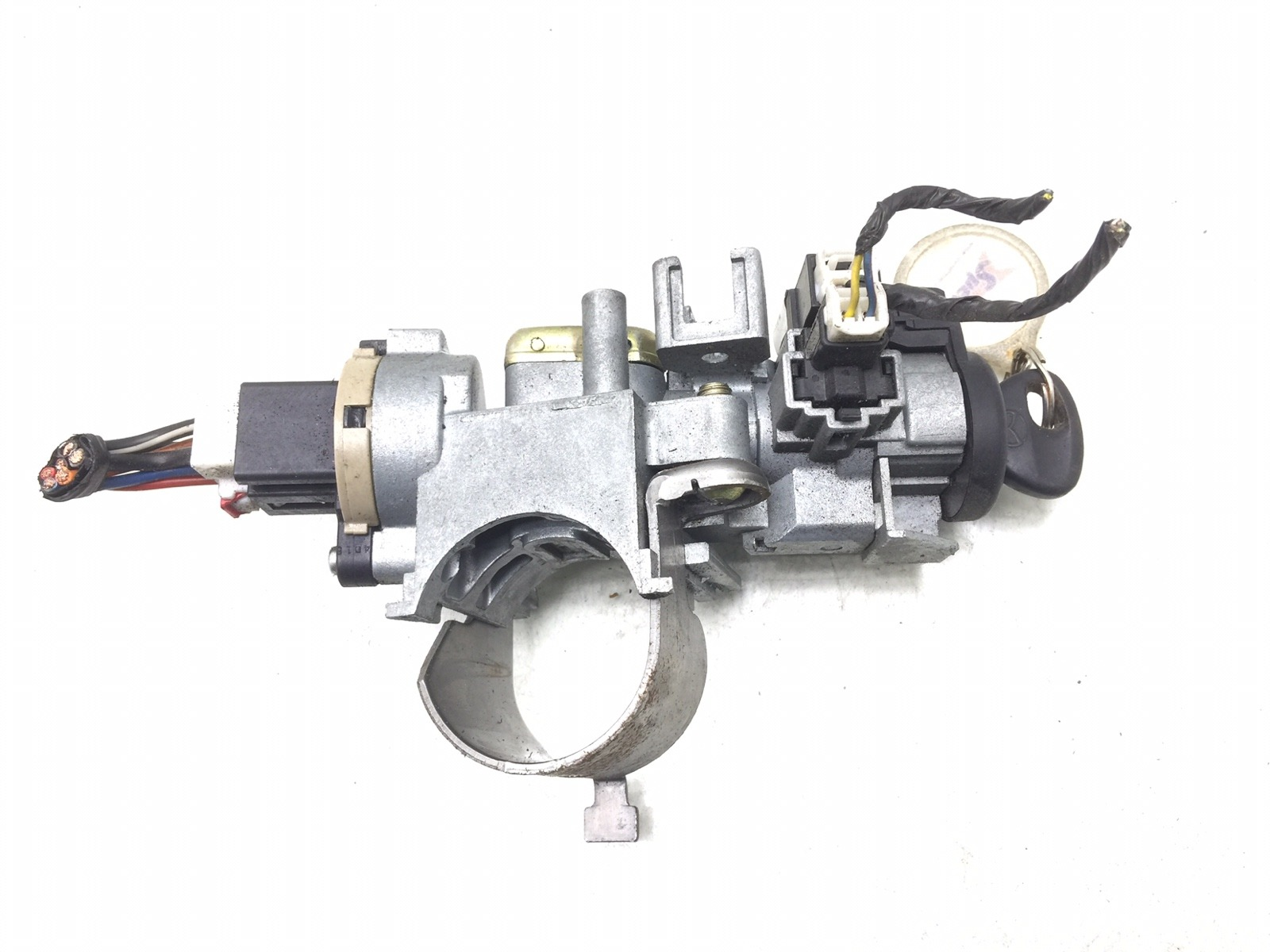 Замок зажигания Mazda 2 1.4 TD 2004 (б/у)