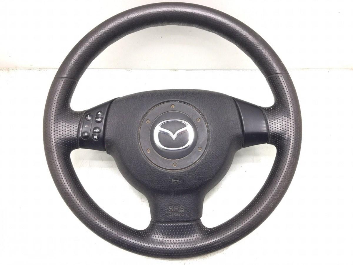 Руль Mazda 2 1.4 TD 2004 (б/у)