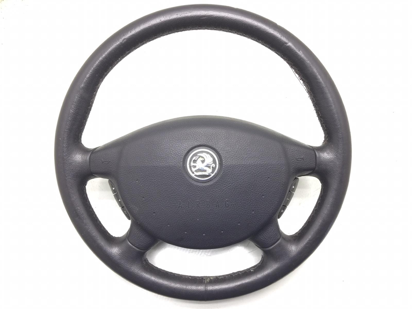 Руль Opel Omega B 2.0 I 2000 (б/у)