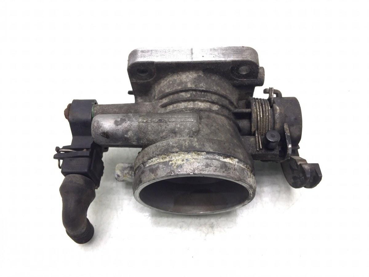 Заслонка дроссельная Rover 45 1.4 I 2004 (б/у)
