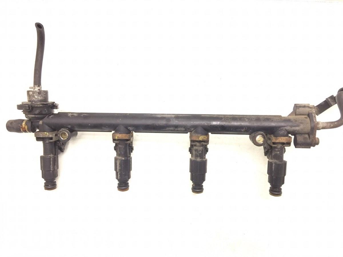 Топливная рампа Rover 45 1.4 I 2004 (б/у)