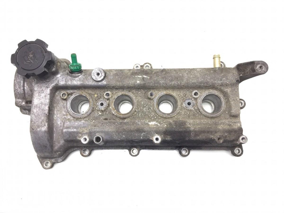 Клапанная крышка Toyota Yaris P1 1.0 I 2000 (б/у)
