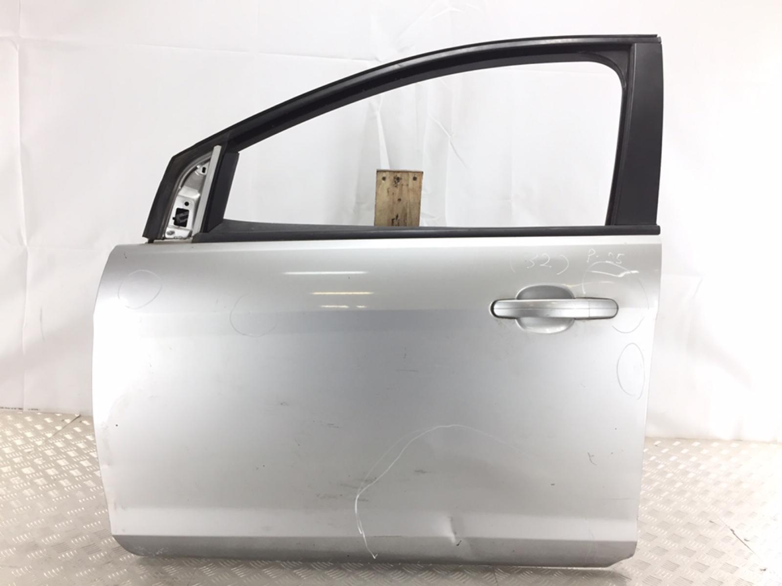 Дверь передняя левая Ford Focus 1.6 TDCI 2008 (б/у)