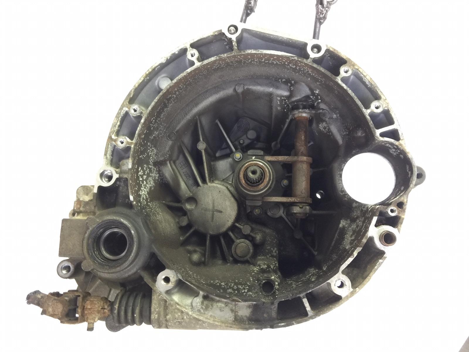 Кпп механическая (мкпп) Rover 45 1.4 I 2004 (б/у)