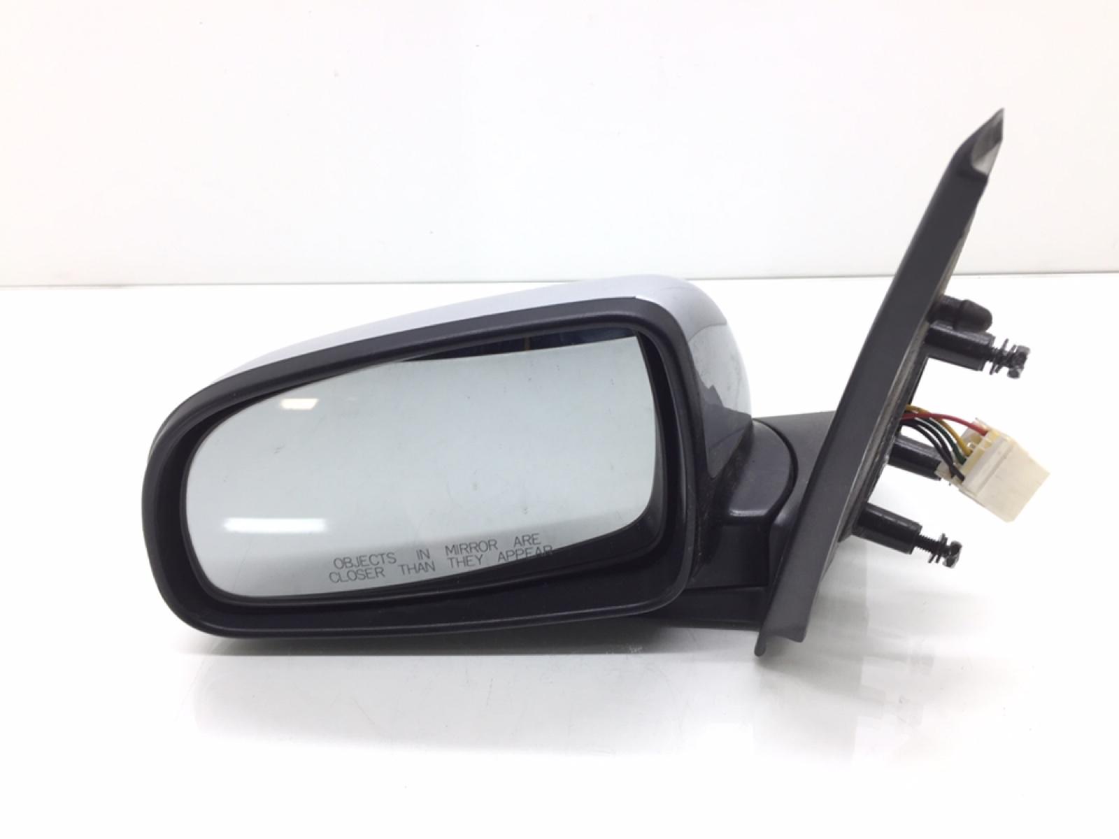 Зеркало наружное левое Chevrolet Aveo T250 1.4 I 2010 (б/у)