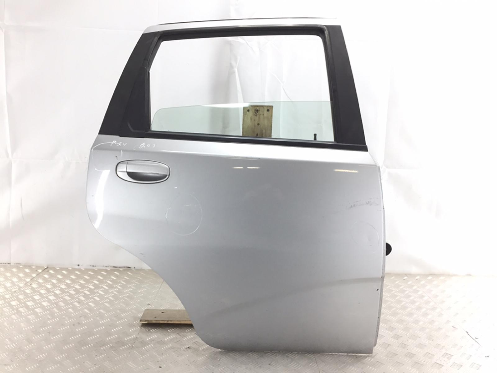 Дверь задняя правая Chevrolet Aveo T250 1.4 I 2010 (б/у)