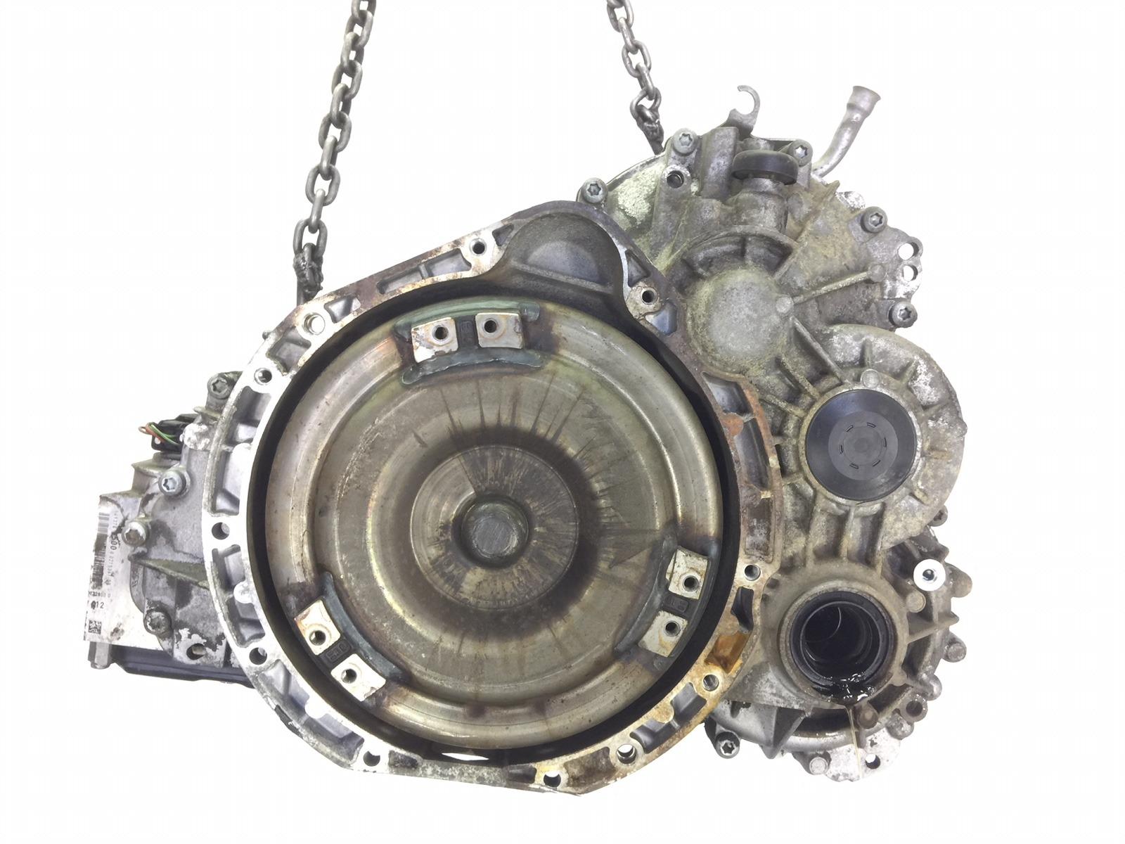Кпп автоматическая (акпп) Mercedes A W169 2.0 CDI 2006 (б/у)