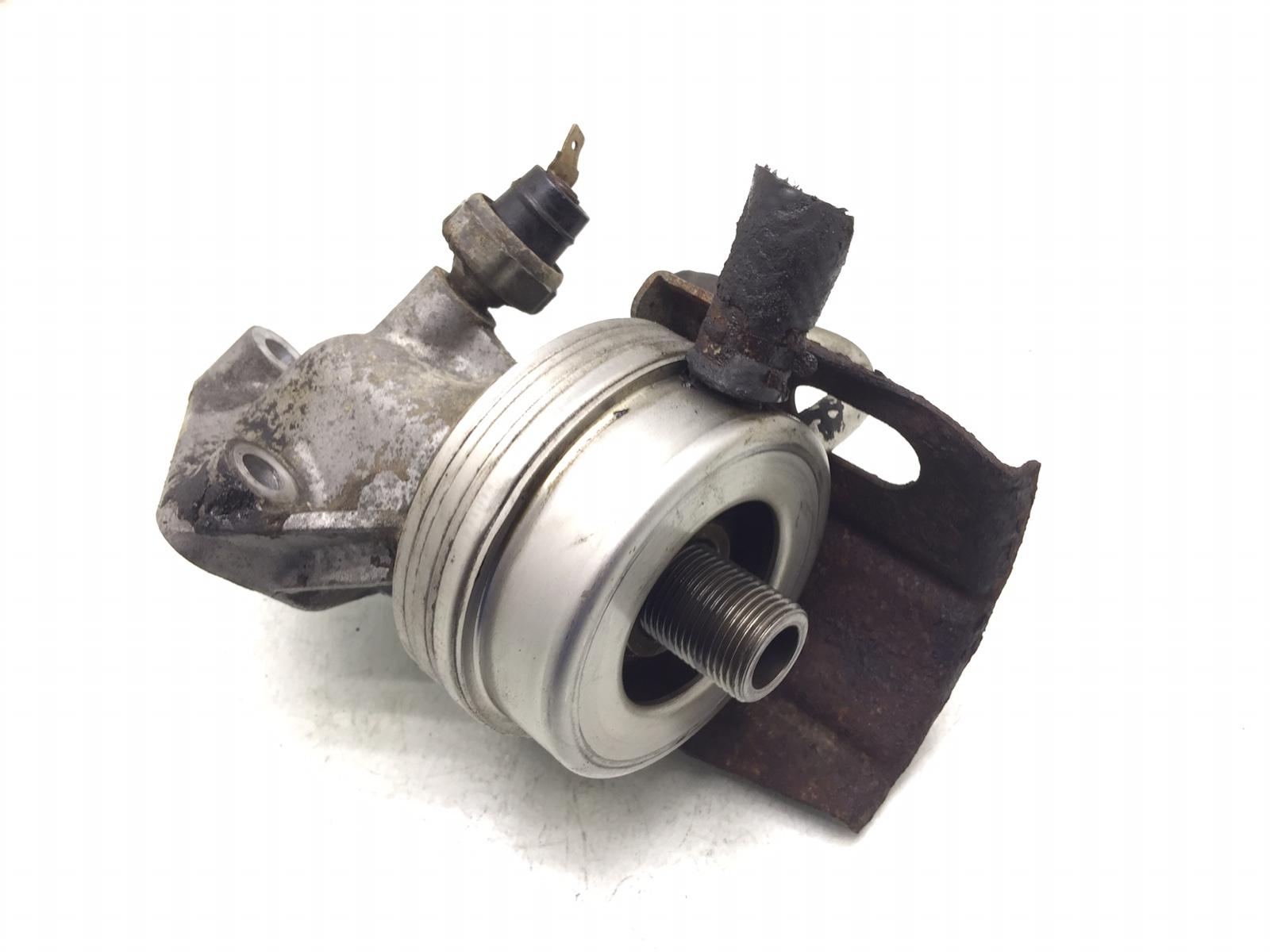 Корпус масляного фильтра Mazda Mx6 2.5 I 1996 (б/у)