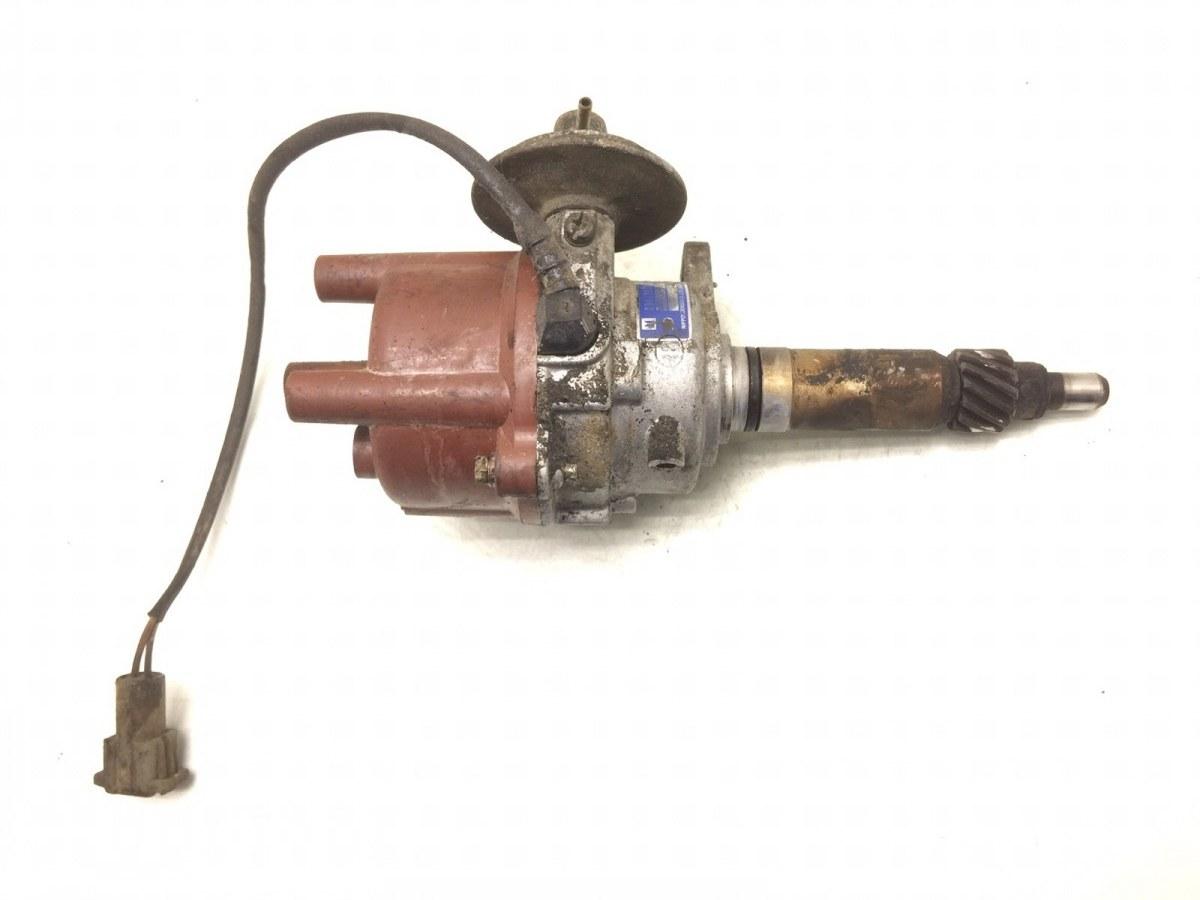 Распределитель зажигания (трамблёр) Isuzu Midi 1.8 I 1986 (б/у)