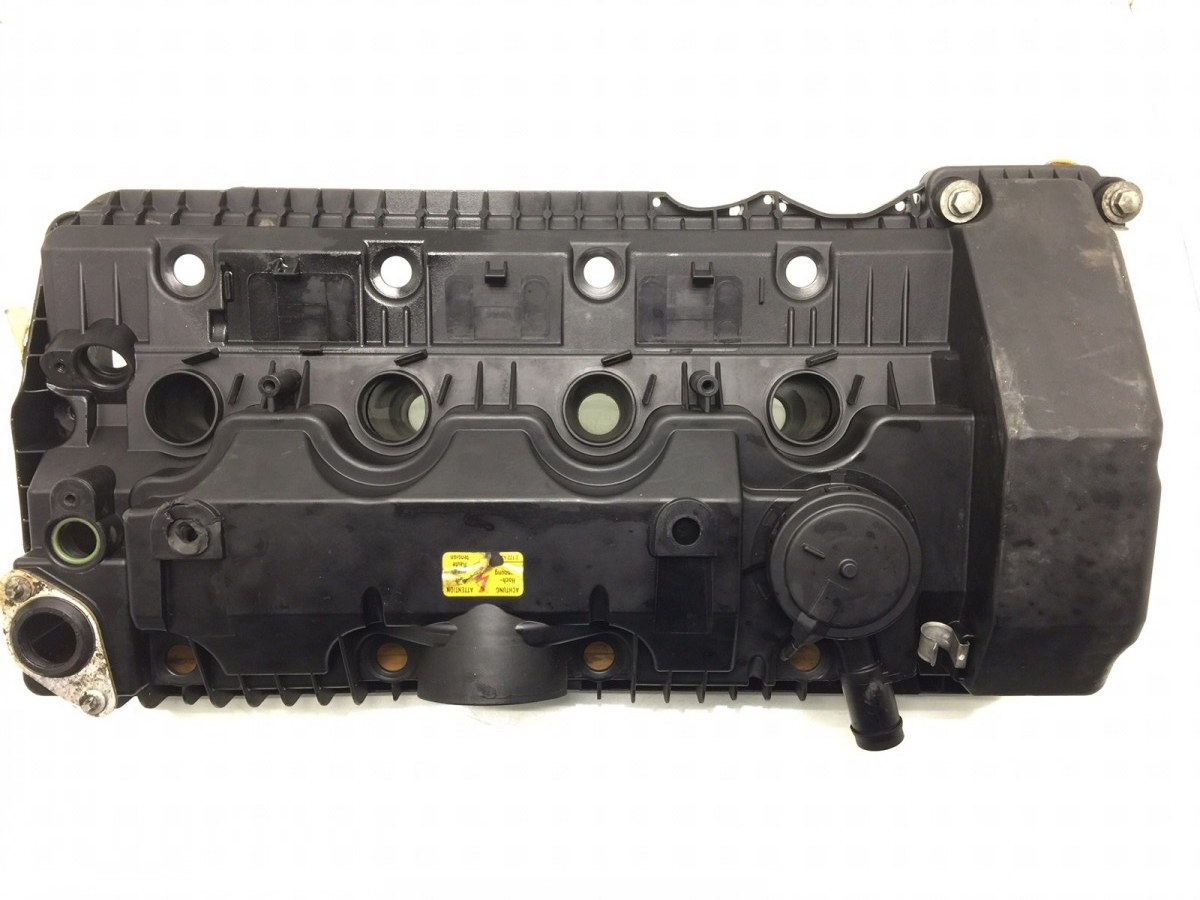 Клапанная крышка Bmw X5 E53 4.8 I 2005 (б/у)