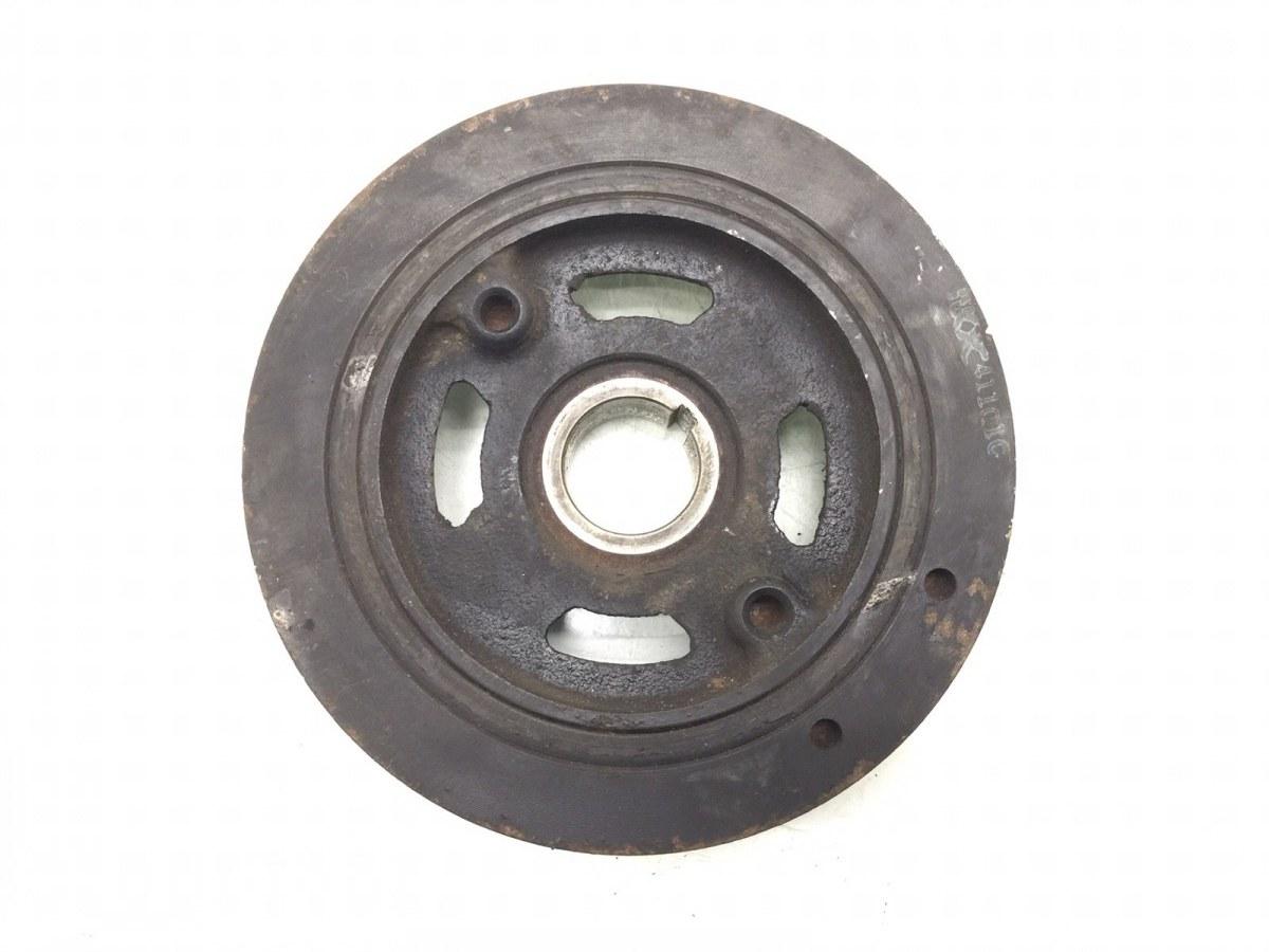 Шкив коленвала Mazda 3 BK 1.6 I 2005 (б/у)