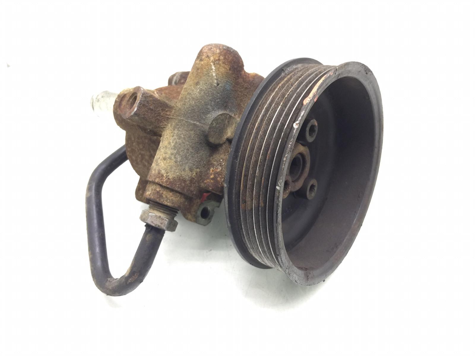 Насос гидроусилителя руля Volkswagen Polo 1.4 I 2001 (б/у)