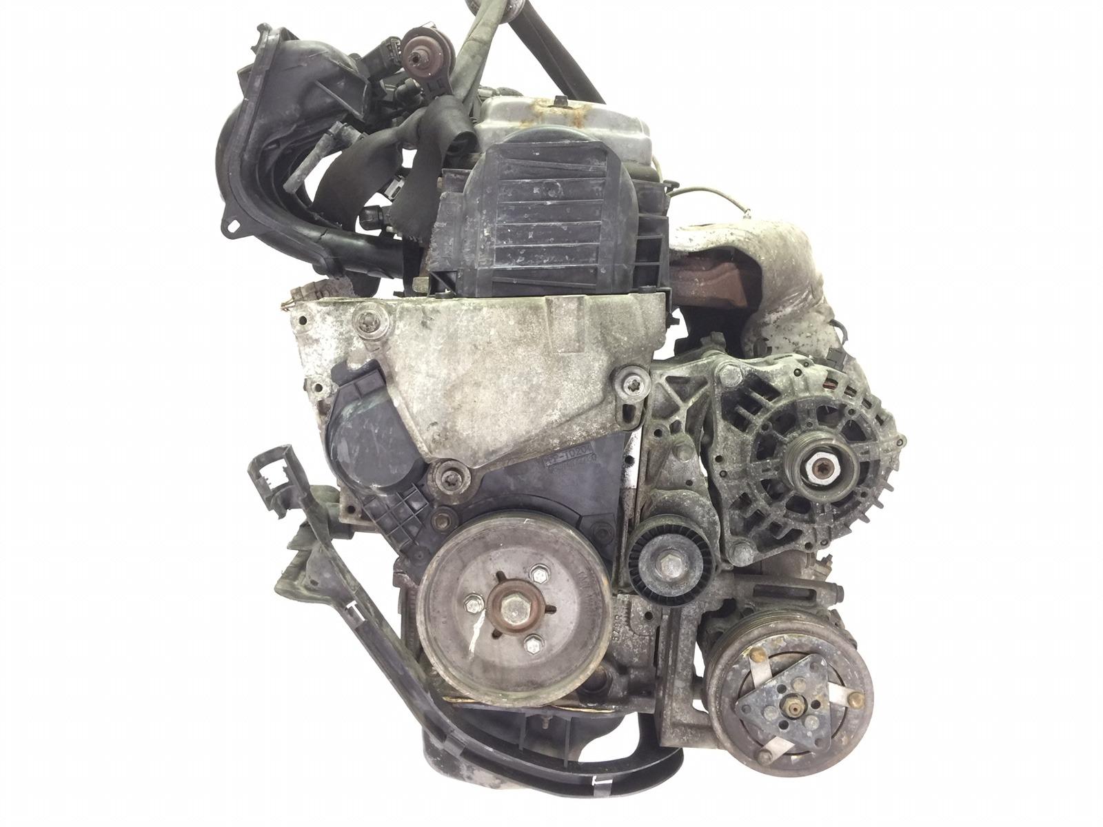 Двигатель Citroen C3 1.4 I 2005 (б/у)