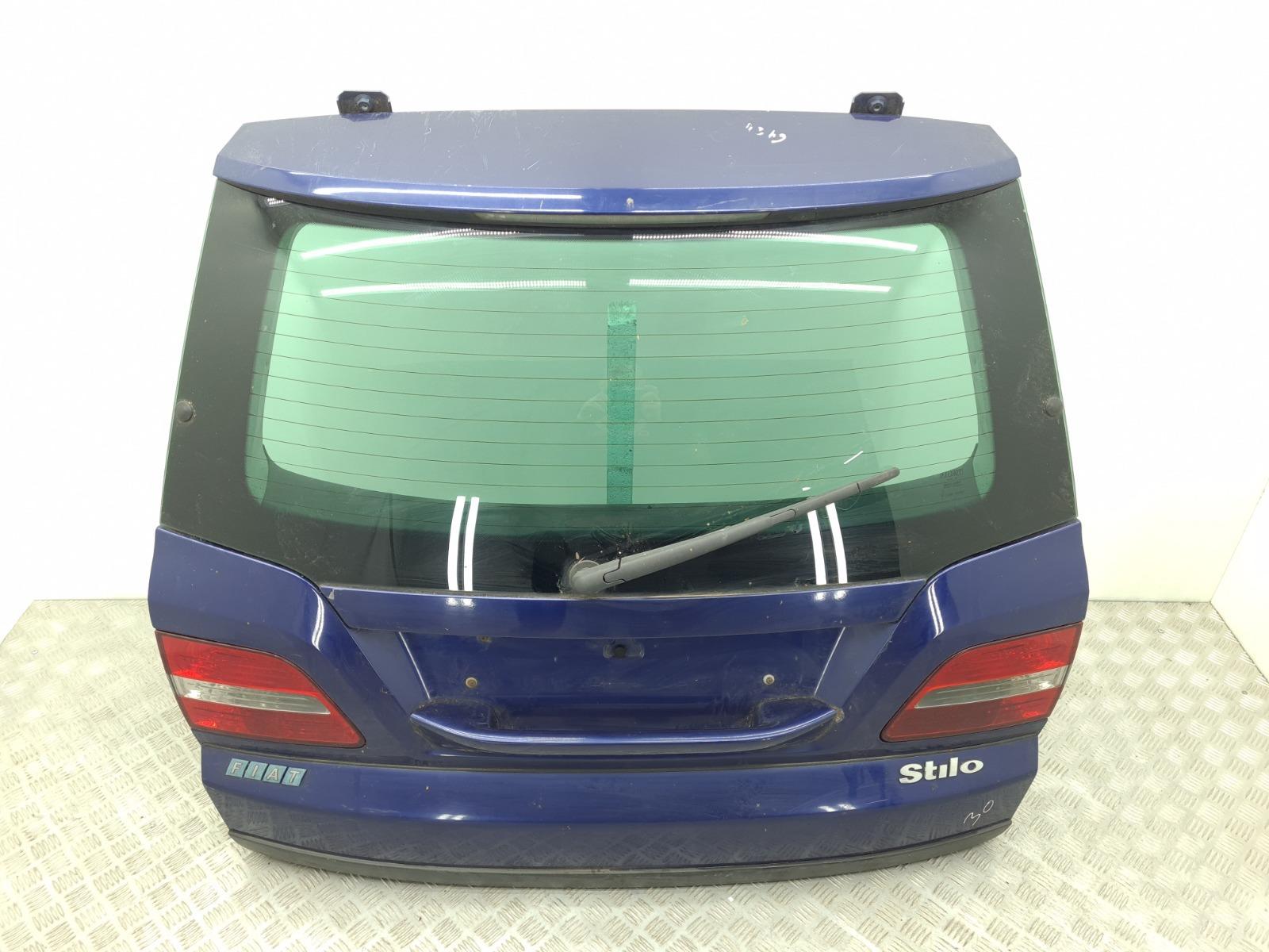 Крышка багажника Fiat Stilo 1.6 I 2004 (б/у)