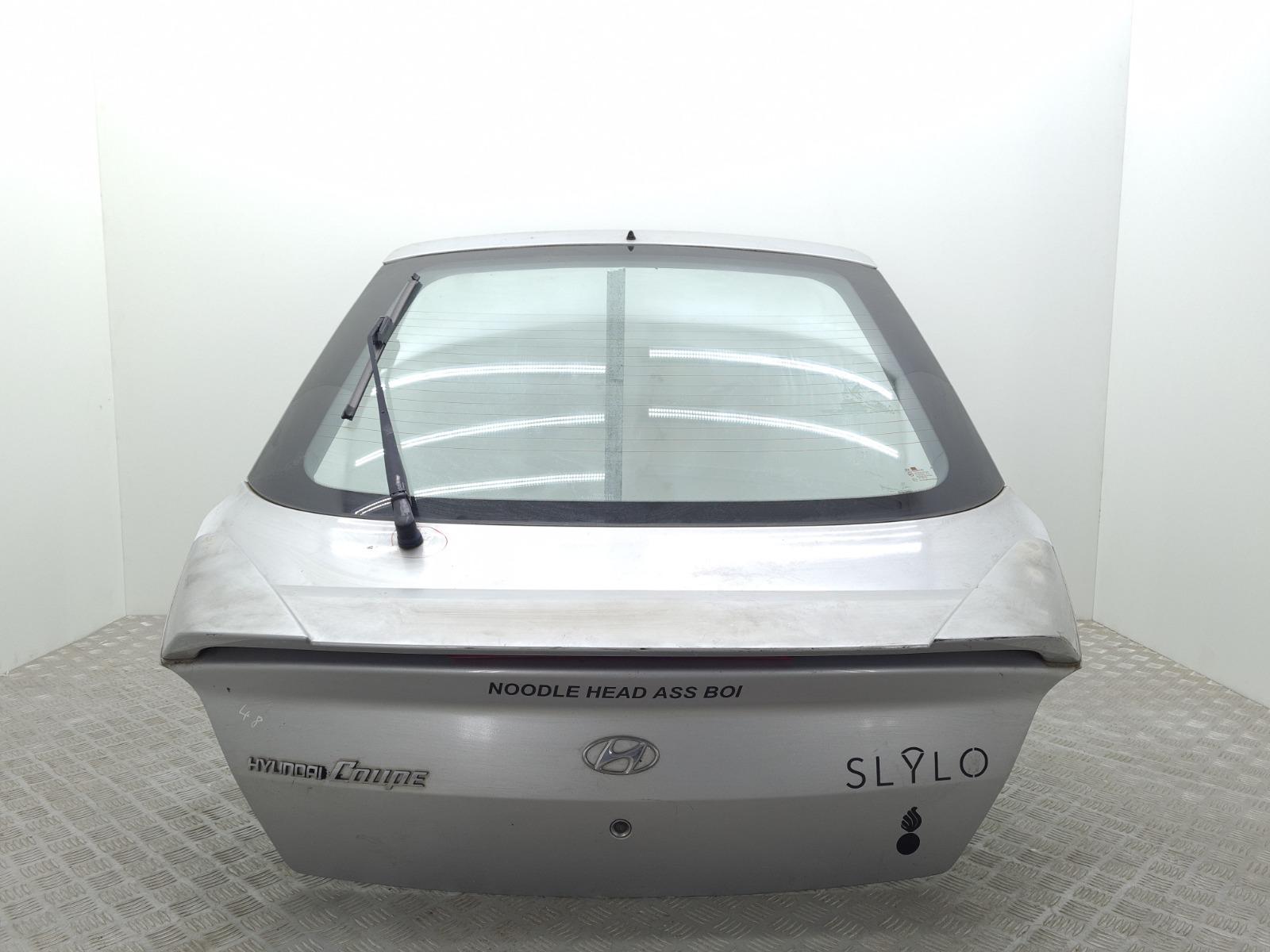 Крышка багажника Hyundai Coupe 2.0 I 2004 (б/у)