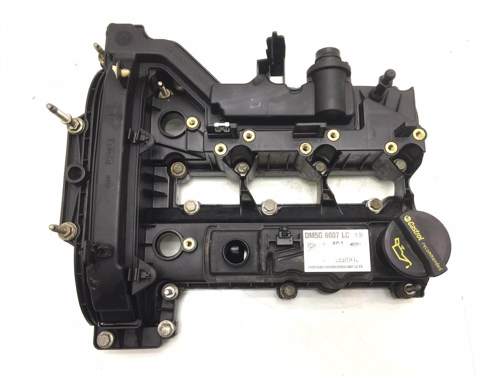 Клапанная крышка Ford Focus 3 1.0 I 2013 (б/у)