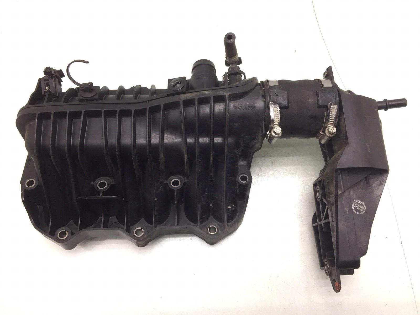 Коллектор впускной Ford Focus 3 1.0 I 2013 (б/у)