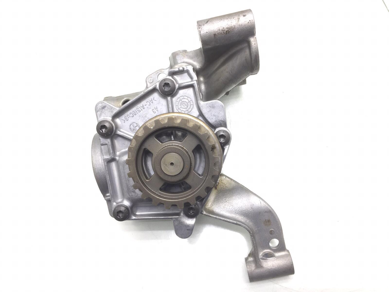 Насос масляный Ford Focus 3 1.0 I 2013 (б/у)