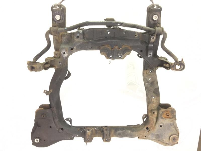 Балка подвески передняя (подрамник) Honda Accord MK6 2.4 I 2005 (б/у)