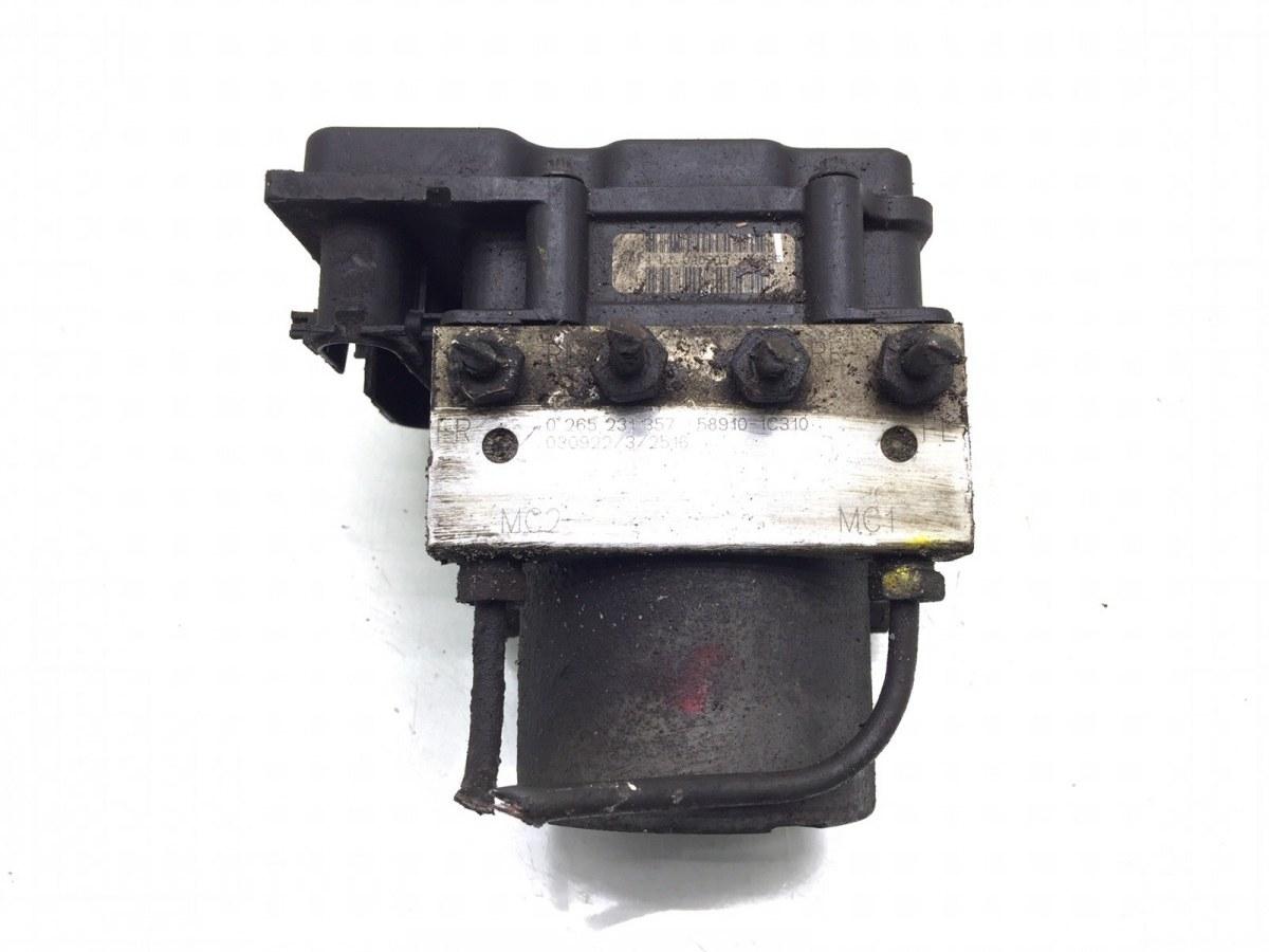 Блок abs Hyundai Getz 1.3 I 2003 (б/у)