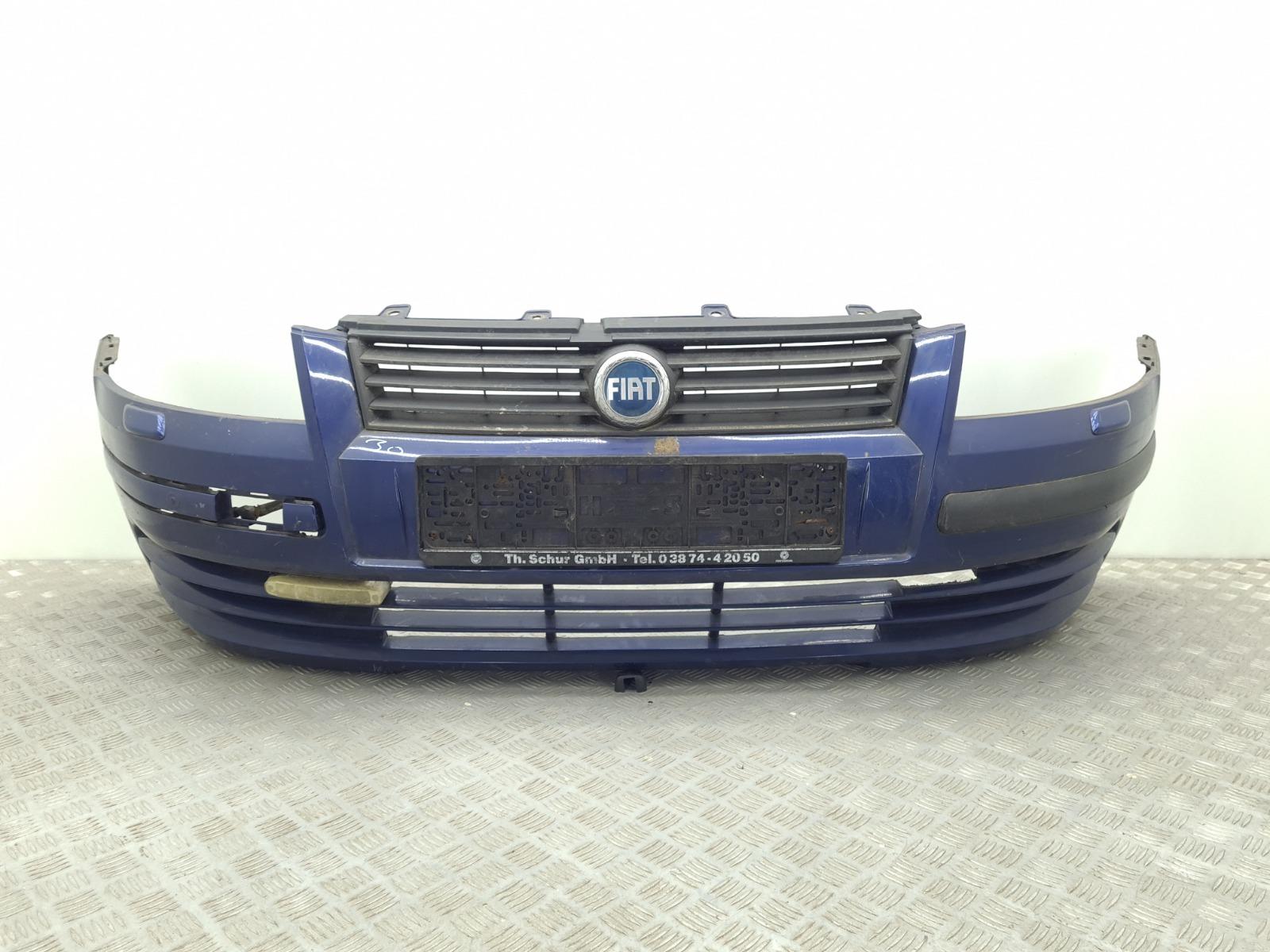 Бампер передний Fiat Stilo 1.6 I 2004 (б/у)