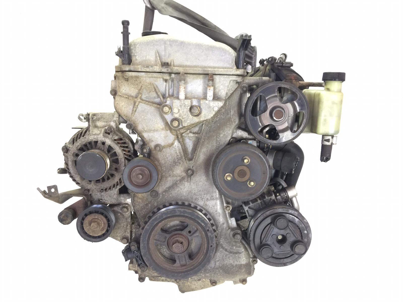 Двигатель Mazda 6 2.0 I 2003 (б/у)