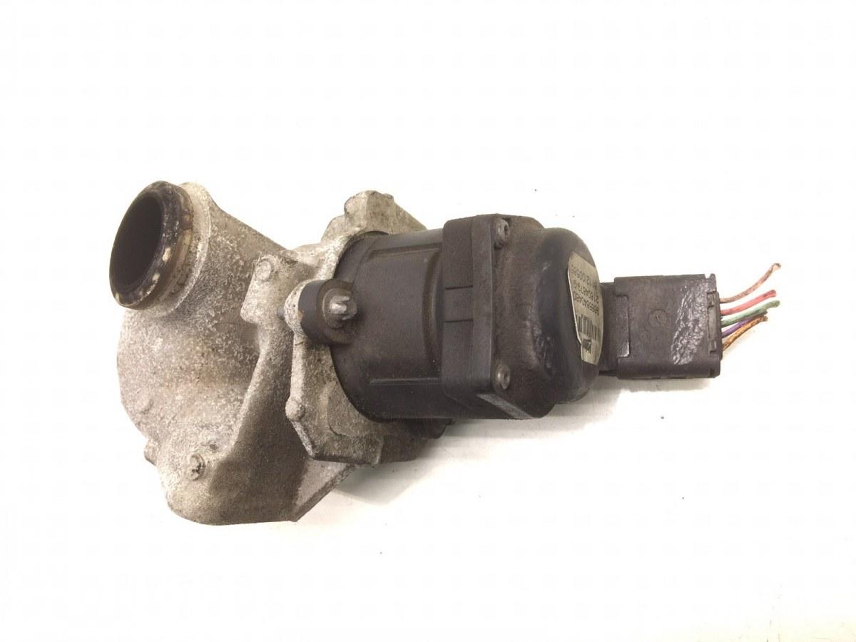 Клапан egr Citroen C4 1.6 HDI 2008 (б/у)
