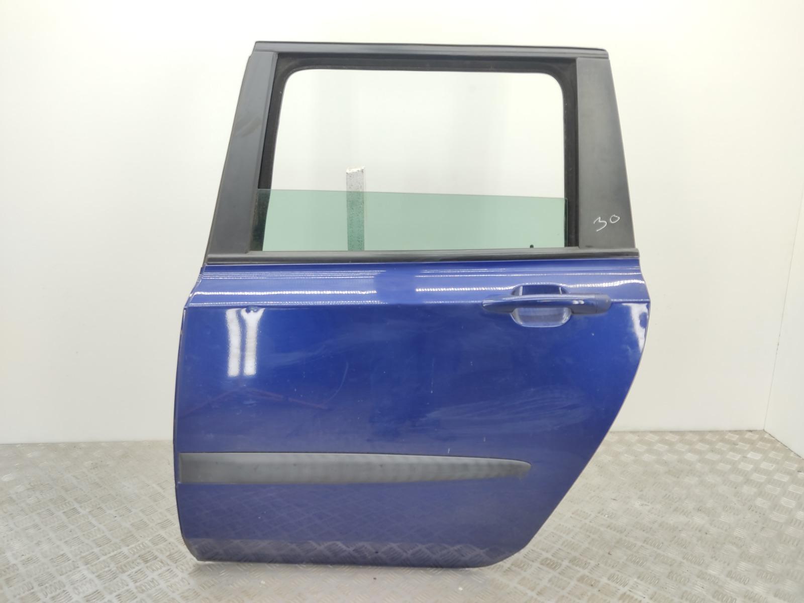 Дверь задняя левая Fiat Stilo 1.6 I 2004 (б/у)