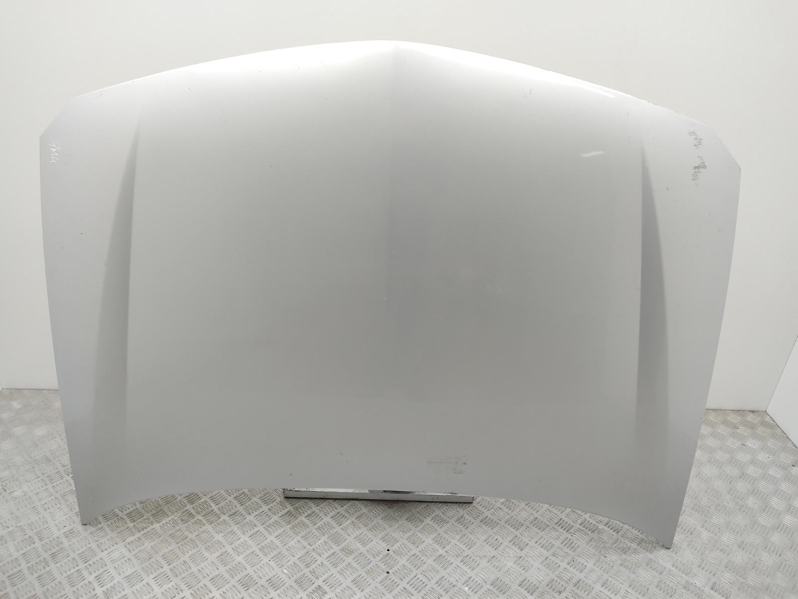Капот Renault Laguna 2.0 DCI 2006 (б/у)