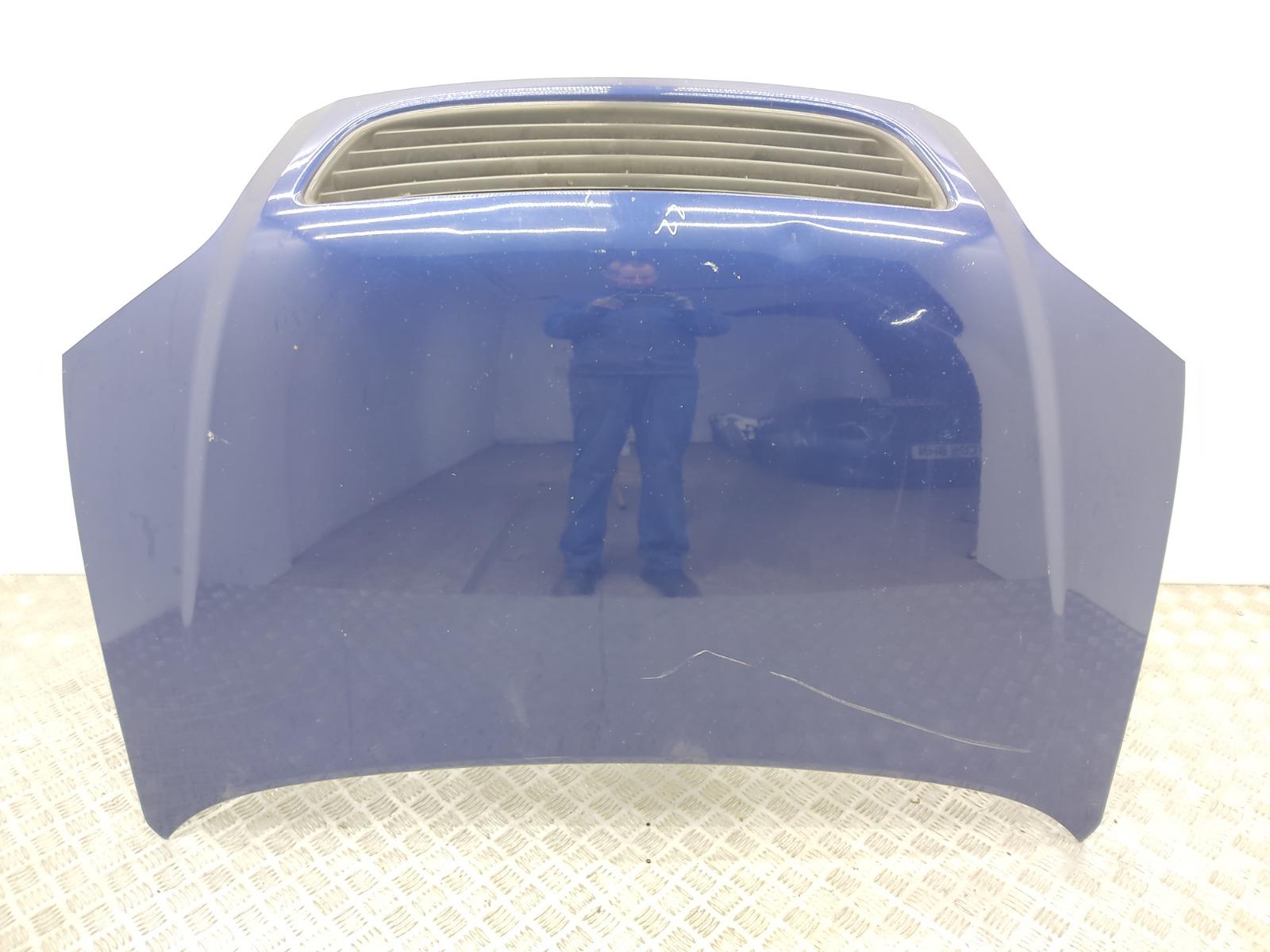 Капот Opel Zafira A 2.0 DTI 2004 (б/у)