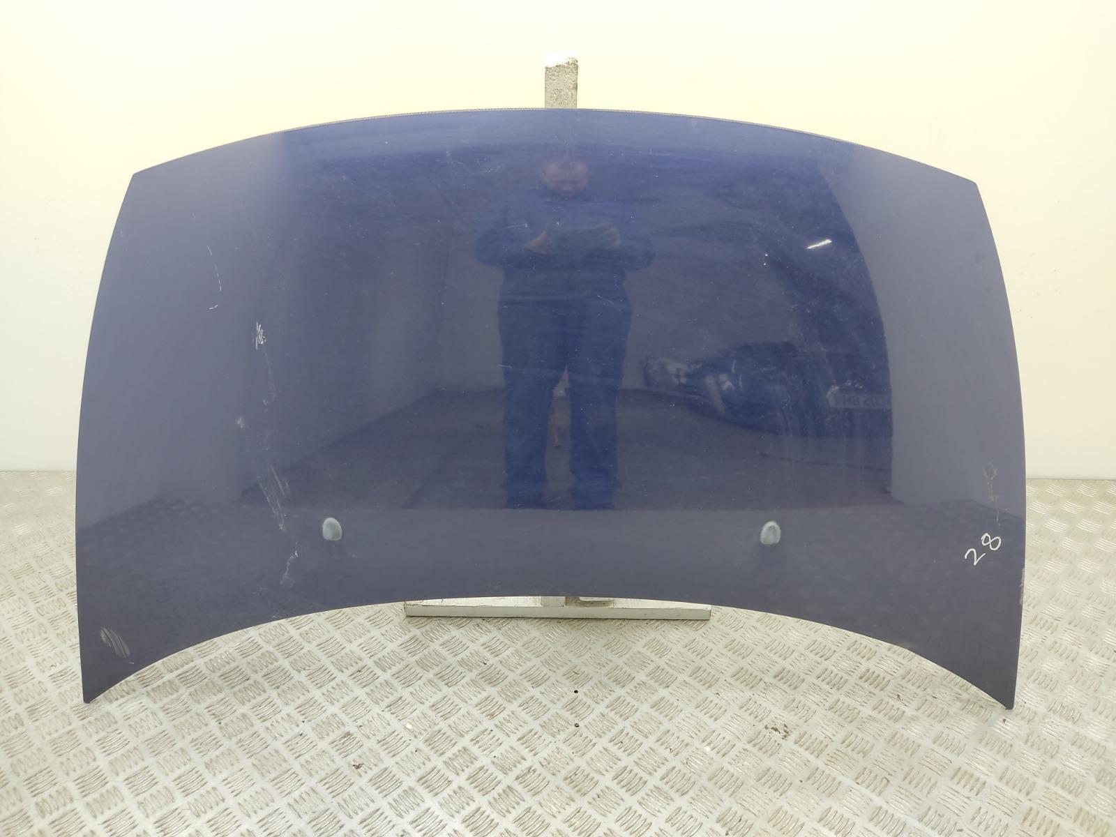 Капот Citroen C3 1.4 I 2005 (б/у)