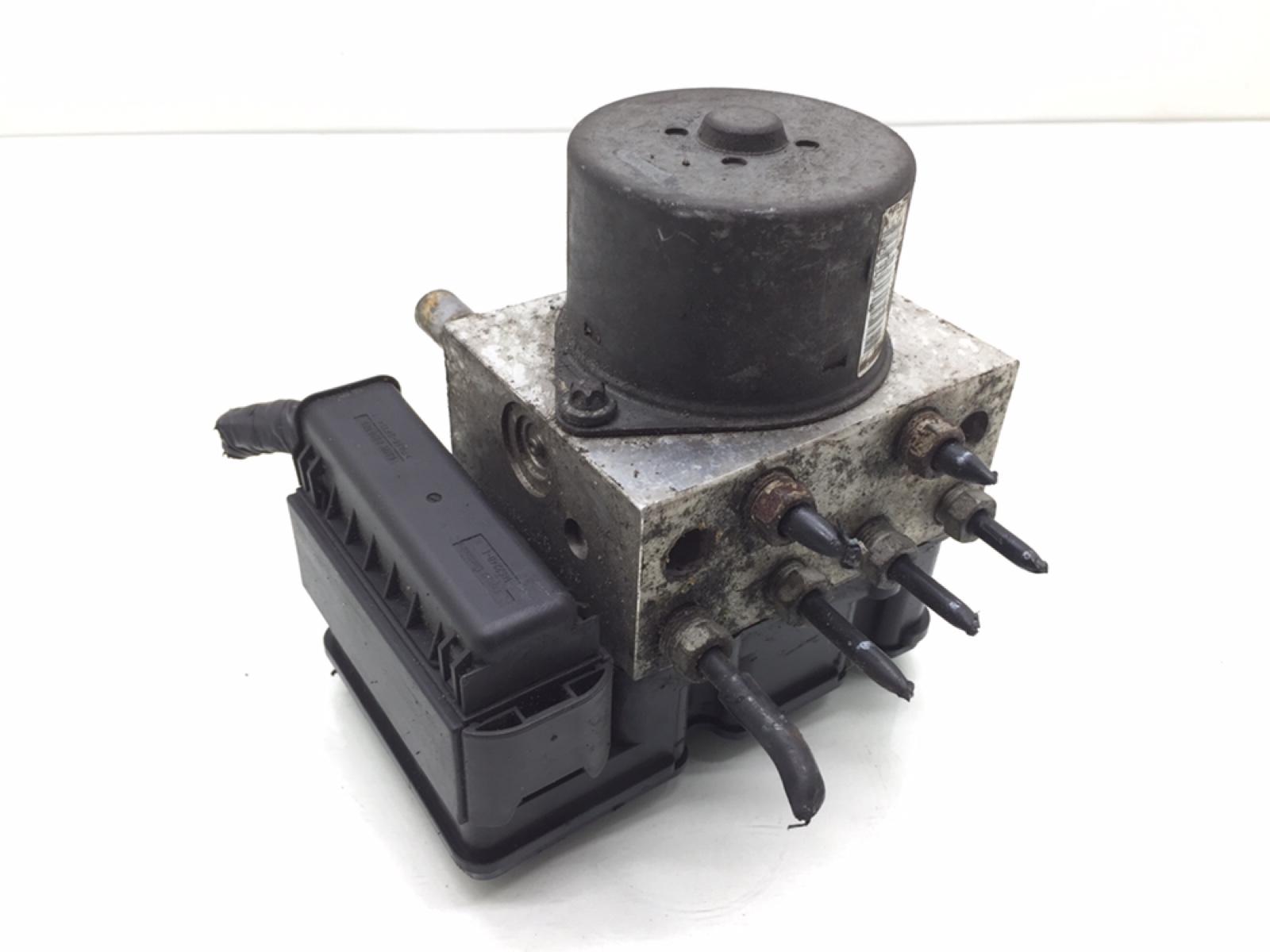 Блок abs Mini One R56 1.4 I 2007 (б/у)