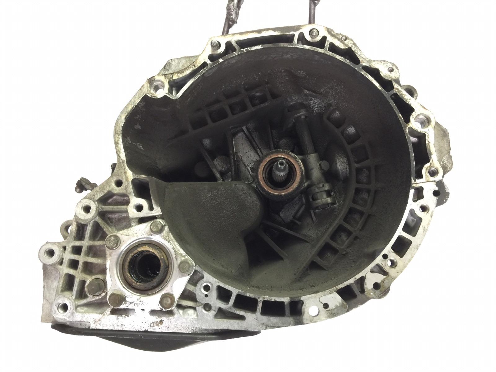 Кпп механическая (мкпп) Chevrolet Aveo T250 1.4 I 2010 (б/у)