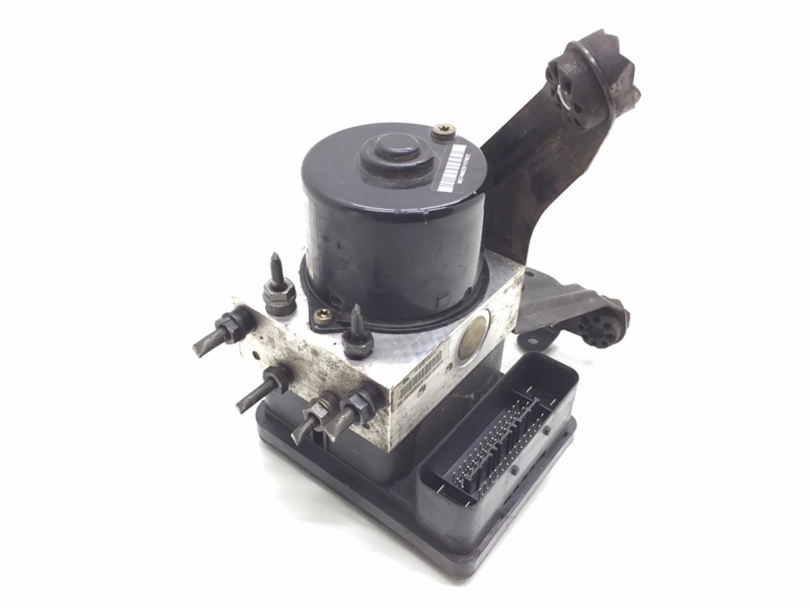 Блок abs Mini Cooper R50 1.6 I 2002 (б/у)