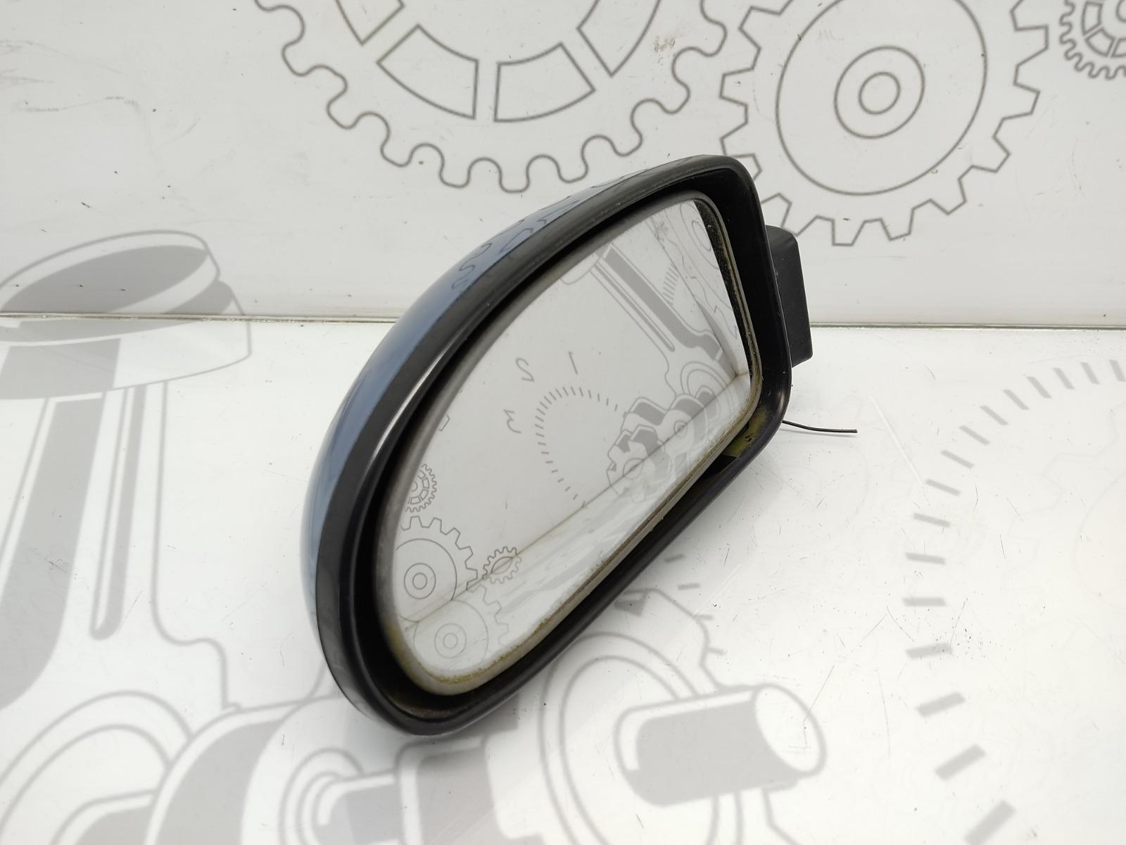 Зеркало наружное левое Ford Focus 1.6 I 2001 (б/у)