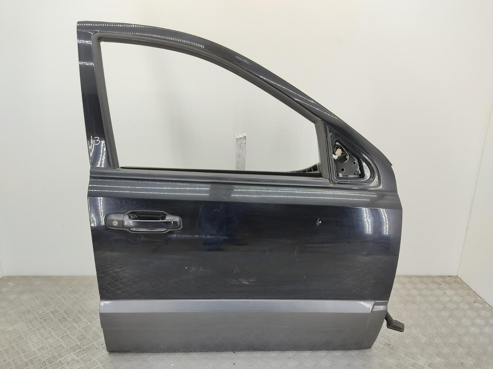 Дверь передняя правая Kia Sorento 2.5 CRDI 2005 (б/у)