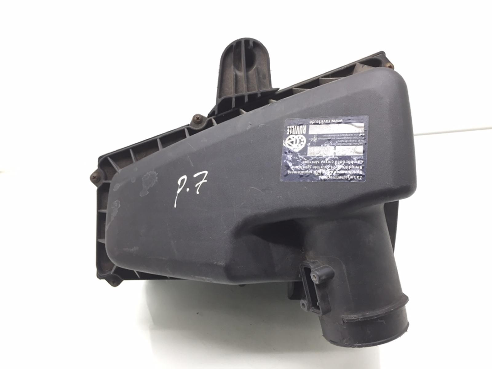 Корпус воздушного фильтра Ford S-Max 1.8 TDCI 2006 (б/у)