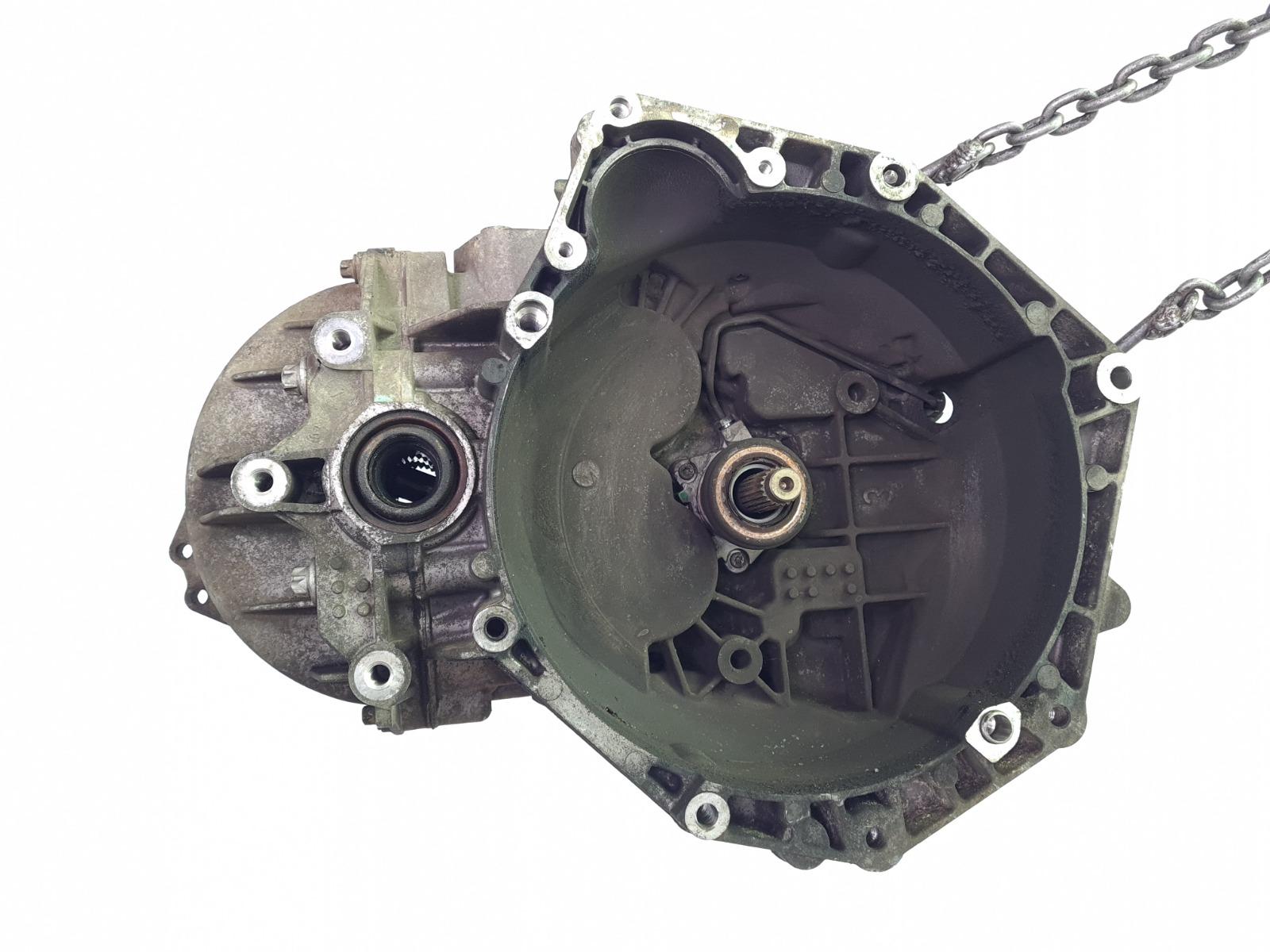 Кпп механическая (мкпп) Opel Zafira B 1.9 CDTI 2007 (б/у)