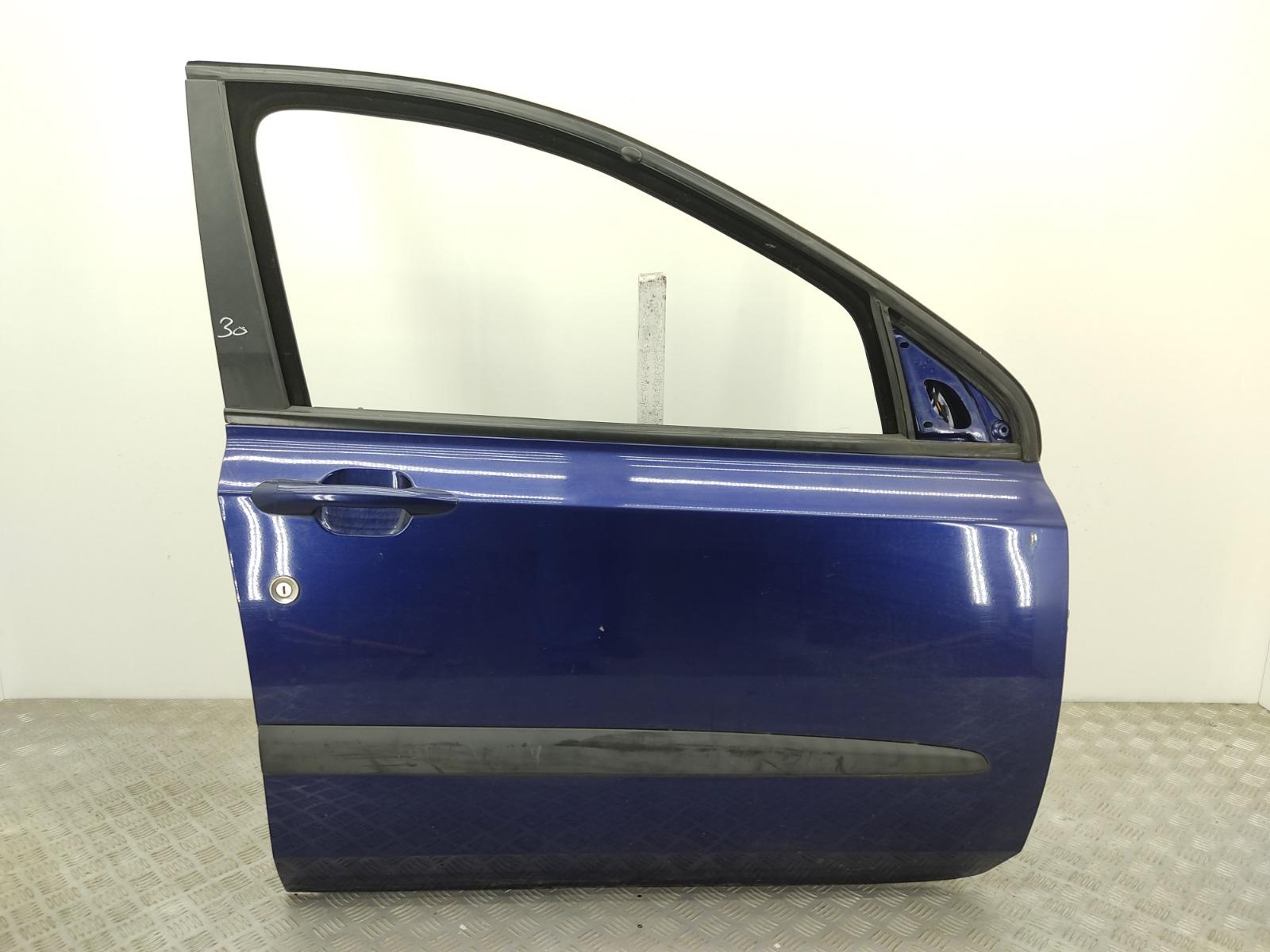 Дверь передняя правая Fiat Stilo 1.6 I 2004 (б/у)